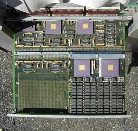 Apollo DN10000